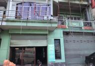 Cho thuê nhà Nguyễn Oanh, P10, ngay ngã 5 Chuồng Chó, 10.7x22m