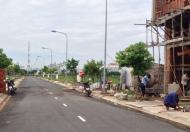 Bấn lô đất trống có nhà cấp 4 tại khu vực chợ Bình Thành, Bình Tân