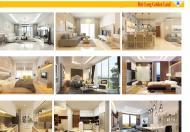 Cơ hội sở hữu căn hộ liền kề Phú Mỹ Hưng, giá hợp lý