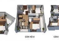 Tecco Tower Thanh Trì, dự án đầu tiên có 3 tầng hầm tại khu vực, mức giá siêu hấp dẫn