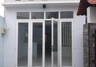 Bán nhà sổ hồng riêng, Huỳnh Tấn Phát, ngay thị trấn Nhà Bè, DT 4,2x15m. Giá 1,92 tỷ