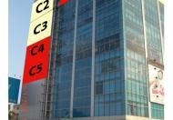 Cho thuê vị trí đặt bảng quảng cáo ngoài trời tại tòa nhà Parkson, đối diện Sân Bay Tân Sơn Nhất