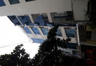 Cho thuê nhà 7 Tầng 56 m2 số 46 Trần Thái Tông. Giá 40 triệu_0985.411.988