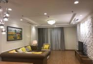 Cho thuê căn hộ chung cư Vinhomes – 56 Nguyễn Chí Thanh, 86m2, 2 ngủ, đủ đồ, view hồ, 24 tr/ th