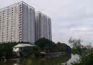 Cho thuê căn hộ Homyland 2, 70m2, 2PN, lầu cao, thoáng mát, 9 triệu/tháng