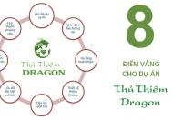 Chỉ thanh toán 220tr là sở hữu ngay căn hộ 2PN, Thủ Thiêm Dragon, Quận 2