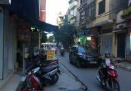 Bán nhà mặt phố tại Đường Trần Điền, Thanh Xuân,  Hà Nội diện tích 37m2