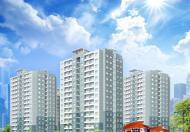 Bán căn hộ chung cư tại dự án Zen Home, Quận 8, diện tích 64m2, giá 900 triệu