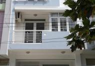 Bán nhà hẻm 6m Đường 17 (Phạm Văn Đồng), HBC, Thủ Đức 4.3X20m, 2 lầu