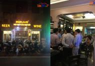 Sang nhượng nhà hàng Miruva số 9 Lý Nam Đế, Hoàn Kiếm, Hà Nội