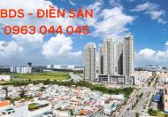 Chủ đầu tư bán 3 căn xây thô mặt phố Nguyễn Văn Huyên, xây 5 tầng, mặt tiền 5m