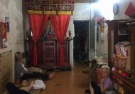 Bán nhà phố Nguyễn Văn Trỗi, nhỉnh 3 tỷ ô tô đỗ cửa, KD.