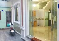 Nhà 3.5 tầng, độc lập, gần ngã tư Trần Nguyên hãn - Nguyễn Công hòa, 55m2, Đông Nam. 1,75 tỷ