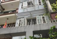 Bán nhà Hoàng Văn Thái 5 tầng đẹp, phân lô, ôtô tránh chỉ 6.95 tỷ