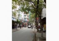 Bán nhà mặt phố Vương Thừa Vũ, quận Thanh Xuân, 105 m x 4 t, vị tí đắc địa.