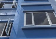 Nhà xây mới 100% Lê Trọng Tấn, Quang Trung, Hà Đông, 30m2 x 4T, MT 3.5m, ô tô vào nhà. 2.4 tỷ