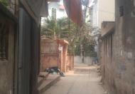 Hot cần bán nhà Mễ Trì Hạ, DT 50m2, giá chỉ còn có 55tr/m2