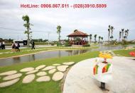 Bán nhà đất giá rẻ khu đô thị Tây Bắc Sài Gòn, giá TT chỉ từ 336 triệu