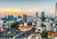 Bán nhà MT Huỳnh Văn Bánh, Q. Phú Nhuận, DT 16x45m, giá 90 tỷ, LH 0906591639