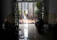 Cho thuê nhà nguyên căn 3 lầu ở đường nội bộ DC 8m, P. Sơn Kỳ, Tân Phú, HCM. DT 4x25m