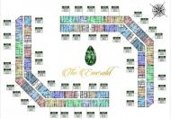Cơ hội mua căn hộ cao cấp The Emerald Mỹ Đình chỉ từ 700tr, chiết khấu 11%, quà tặng lên tới 103tr