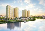Căn hộ Heaven Riverview, quận 8, 1 tỷ căn 50m2, CK 4%