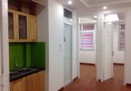 Mở bán chung cư mini Nguyễn Chí Thanh, 46m2, 2 ngủ, đủ nội thất