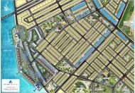 Bán đất mặt phố tại dự án Nại Hiên Đông, Sơn Trà, Đà Nẵng, diện tích 100m2, giá 2.7 tỷ