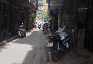 Bán nhà 5.5 tầng mặt ngõ kinh doanh tốt phố Khâm Thiên, giá 3,75 tỷ