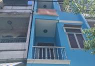 Bán gấp nhà mặt tiền đường Hoàng Diệu, phường 9, Quận 4