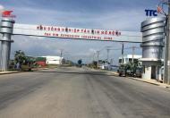 Cho thuê kho đường 50 thuộc KCN Tân Kim mở rộng