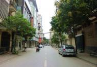 Bán nhà mặt phố Trần Quang Diệu, 90m2, mặt tiền 5m, kinh doanh mọi loại hình