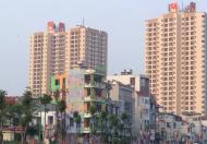 Sang Đức sinh sống muốn bán rẻ căn hộ CT36 Định Công, tầng 16, DT 59,8m2, 21tr/m2. LH 0934542259