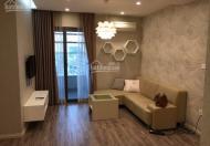 Cho thuê CHCC Star City Lê Văn Lương, 56m2, 1 phòng ngủ, full nội thất, tầng cao view đẹp