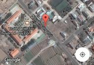 Cần bán 4 lô đất liền kề, đối diện trường Lê Quý Đôn, Ninh Thuận