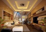 Cho thuê căn hộ Golden Land DT 111m2, 2 ngủ, đủ đồ, giá 15tr