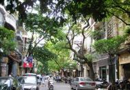 Bán nhà mặt phố Lê Ngọc Hân, Hai Bà Trưng, Hà Nội, DT 80m2, MT 4,1m