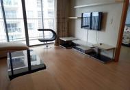 Cho thuê căn hộ DT 150m2, 3 phòng ngủ, nội thất đầy đủ, M5 Nguyễn Chí Thanh