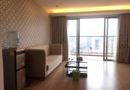 Cho thuê căn hộ 3 phòng ngủ 145,5m2 tại chung cư Sky City giá 14 triệu/tháng. LH 0936061479