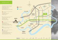 Tôi cần thanh lý 2 căn lô A và C hướng Đông Nam, dự án Park Riverside Q9, miễn trung gian