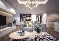 Cho thuê căn hộ Star City Lê Văn Lương, 2PN, 75m2, gần đủ đồ, 11 tr/th