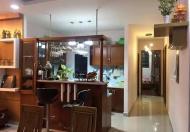 Bán gấp căn hộ Luxury Home tầng cao view đẹp, đóng 35% tháng 10/2017 nhận nhà