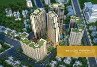 Bán căn 2111B chung cư The Golden An Khánh 32T