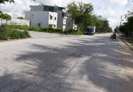 Bán đất mặt đường Quách Đình Bảo. 0961597136