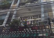 Bán nhà hẻm 1979 Huỳnh Tấn Phát, giáp quận 7, DT 4x13m, 3 lầu. Giá 2,85 tỷ