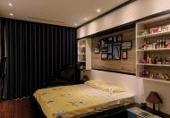 Cho thuê căn hộ 3pn đẹp nhất Royal City R5, DT: 131m2, nội thất đẳng cấp 5 sao