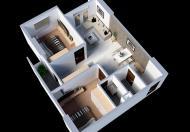 Bán gấp căn hộ Heaven Cityview, Q8 2PN/65m2 view Võ Văn Kiệt, chỉ 23tr/m2 đã VAT, 0938677909