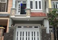 Bán nhà mới đẹp Huỳnh Tấn Phat, Nhà Bè, DT 4x16m, 2 tầng, 3 PN. Giá 2,15 tỷ