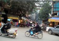 Bán gấp phường Cát Linh 65m2, nhà đẹp, giá 6 tỷ