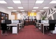 Cho thuê văn phòng 73m2 tại mặt phố Trường Chinh. LH 01669118666.
